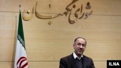 에브라히미안 네자톨라 이란 헌법수호위원회 대변인. (자료사진)