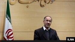 Ebrahimian Nejatollah dari Dewan Garda Iran (foto: dok). Dewan Garda Iran menyetujui kesepakatan nuklir Iran dengan kelompok negara-negara besar dunia, Rabu (14/10).