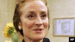 Henrietta Holsman Fore, Direktur Eksekutif UNICEF (foto: dok).