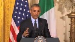اوباما: طرح پیشنهادی سنا به مذاکرات هستهای آسیب نمیرساند