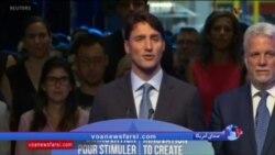 ورود نخست وزیر کانادا به اختلاف عربستان و این کشور؛ از ارزشهای مان کوتاه نمی آئیم
