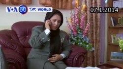 Afghanistan có nữ cảnh sát trưởng đầu tiên