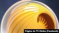TV Zimbo, Angola