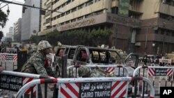 مصر میں موجود 150 پاکستانی خاندان محفوظ، وزارت خارجہ