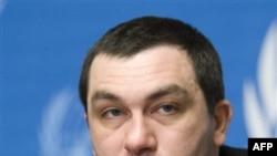 Секретарь Совета национальной безопасности Грузии Георгий Бокерия