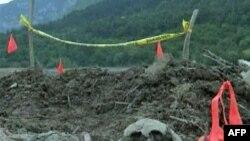 Posmrtni ostaci pronađeni na dnu jezera Perućac