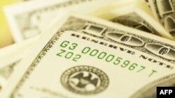 Ðôla Mỹ giảm giá so với đồng yen, euro và vàng