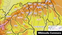Jiraattotii Harargee Bahaa Liyyuu Poolisiin nama nurraa fixee jedhu