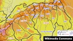 Jiraattotii Harargee Bahaa waraanii Liyyuu poolis nama nurraa fixe jedhu