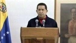 چاوز: برداشتن غده سرطانی در کوبا با موفقیت انجام شد