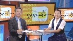 Mainland China's Influences on Hong Hong