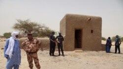 Le reportage de Kassim Traore, correspondant VOA Afrique à Bamako