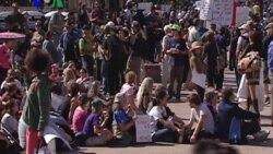 Angka Pengangguran Tidak Turun, Demo Anti-Wall Street Berlanjut- VOA untuk Kabar Pasar 26 Sept 2011