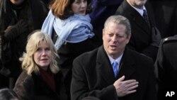 Al i Tipper Gore se razdvajaju