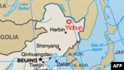 Çin'de Düşen Uçaktan 47 Yolcu Kurtuldu