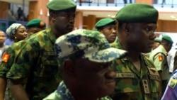 """Lallai Ihejirika Da Modu Sherrif Su Na da Hannu A Boko Haram In Ji Stephen Davis - 3'00"""""""