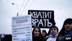 Medvedev: Hile İddiaları Soruşturulacak