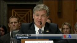 Як боротися із російським втручанням у вибори? – слухання у Сенаті. Відео
