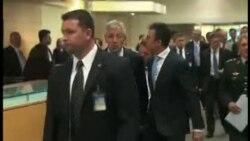 Ministri obrane NATO-a razmatraju sigurnosno stanje zbog krize u Ukrajini