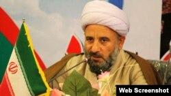 Höccətül-İslam Məhəmməd Cavad Qərhrəmani