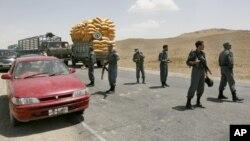 پولیس غزنی میگوید که عملیات نجات ربودهشدگان آغاز شده است