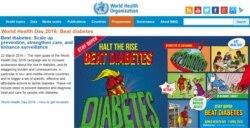 Report on Diabetes Drugs Filed By Patricia Mudadigwa