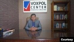 Pangi Syarwi Chaniago Analis Politik Sekaligus Direktur Eksekutif Voxpol Center Research and Consulting mengatakan reshuffle berdasarkan Power sharing kepada parpol pendukung tidak akan meningkatkan kinerja pemerintahan (dokumentasi pribadi )