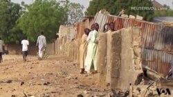 Mayakan Boko Haram Sun Sake Kai Wani Hari