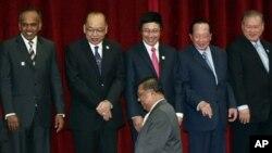 Ngoại trưởng Singapore nói Hiệp hội Các quốc gia Đông Nam Á phải nỗ lực đoàn kết và duy trì lập trường trung lập trong tranh chấp Biển Đông