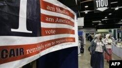 Мусульманская община США приветствовала смерть бин Ладена