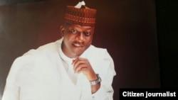 Abdulmummuni Jibrin, tsohon shugaban kwamitin kasafin kudi na majalisar wakilai