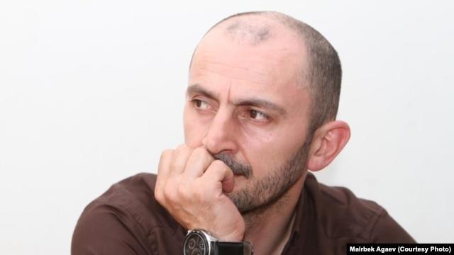 Главный редактор еженедельника