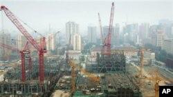 世銀警告中國經濟可能過熱。