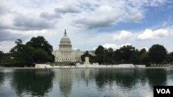 美众院表决一致通过台湾旅行法与世卫组织案