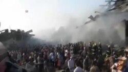 伊斯蘭國組織襲擊巴格達市場炸死62人