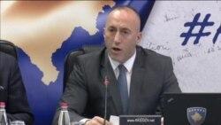 Haradinaj, letër ambasadorëve për ish-prokurorin Blakaj