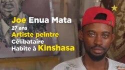 Nous, Congolais ! Episode 1