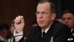Hải quân Đô đốc Mike Mullen, Chủ tịch ban tham mưu liên quân Hoa Kỳ