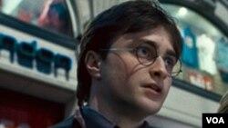 El actor interpretó al niño mago durante diez años en toda la saga de Harry Potter.