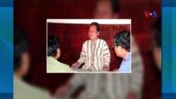 Nhà bất đồng chính kiến Đinh Đăng Định qua đời