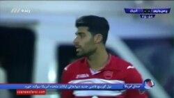 روز بد «مهدی طارمی»، پنالتی از دست رفت، پرسپولیس در تهران مساوی کرد