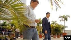 Florida sorğularında Mitt Romni rəqiblərini üstələyir