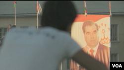 په تاجکستان کې د جمهوري ریاست انتخابات