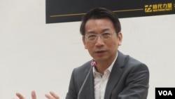 时代力量党立委徐永明