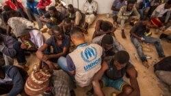 Angola: le HCR facilite le rapatriement volontaire des réfugiés congolais