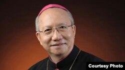 Đức Cha Phaolô Nguyễn Thái Hợp, giám mục Giáo phận Vinh