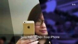 iPhone 6 và 6 plus bị cấm bán tại Trung Quốc vì bị cho là hàng nhái