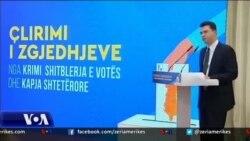 Opozita propozon reformën zgjedhore