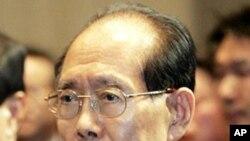 شمالی کوریا کے منحرف رہنما کی آخری رسومات