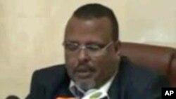 Martida: Afhayeenka Guddiga Diiwaangelinta Somaliland